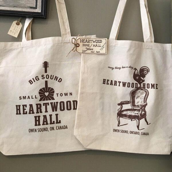 Heartwood Bag