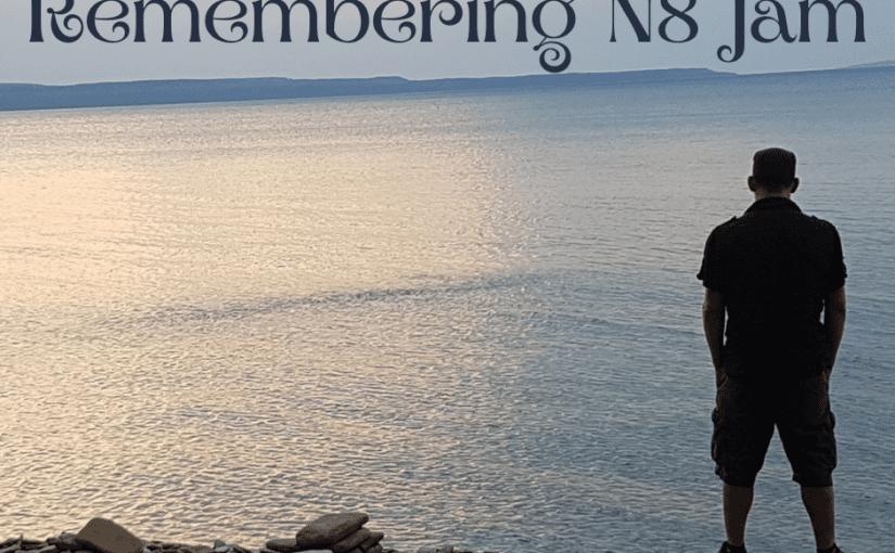 Remembering N8 Jam